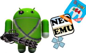 Las mejores aplicaciones para Android TV Box de emuladores