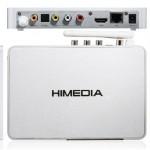 HIMEDIA Q5 II Cortex-A9