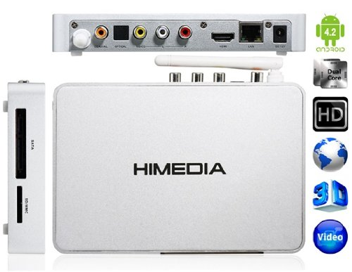 HIMEDIA Q5 II Cortex A9