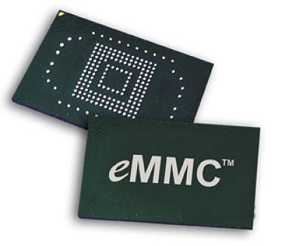 Minix Neo Z64A eMMC