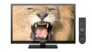 Televisión Nevir LED NVR-7509-16HD-N de 16 pulgadas