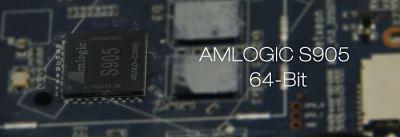 Tronsmart Vega S95 Telos AMLogic S905