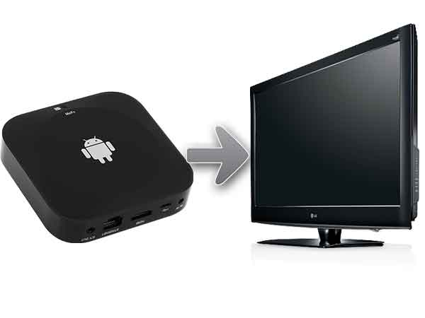 Alternativas a las Smart TV Android TV