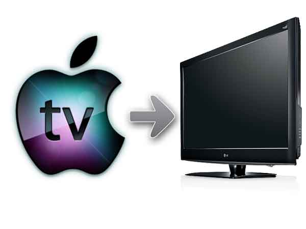 Alternativas a las Smart TV Apple TV