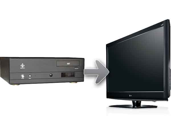 Alternativas a las Smart TV HTPC