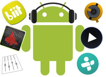 Las mejores aplicaciones para Android TV Box de sonido