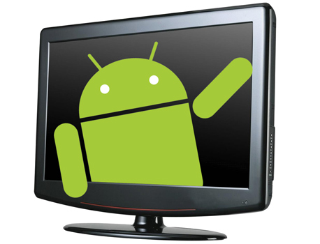 Comprar Android TV