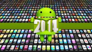 qué es un android tv con aplicaciones