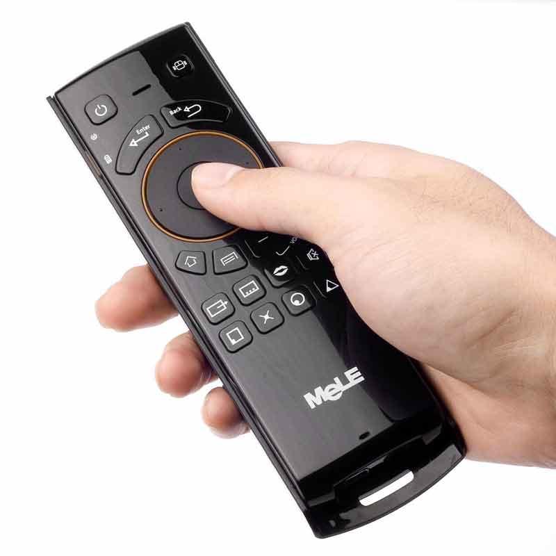 Comprar MeLe f10 Air Mouse para android tv
