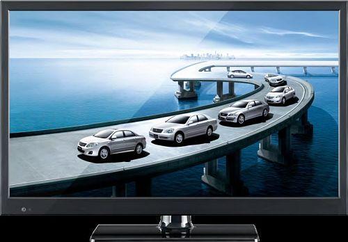 televisión Nevir LED NVR 7509-16HD-N 16 pulgadas calidad imagen