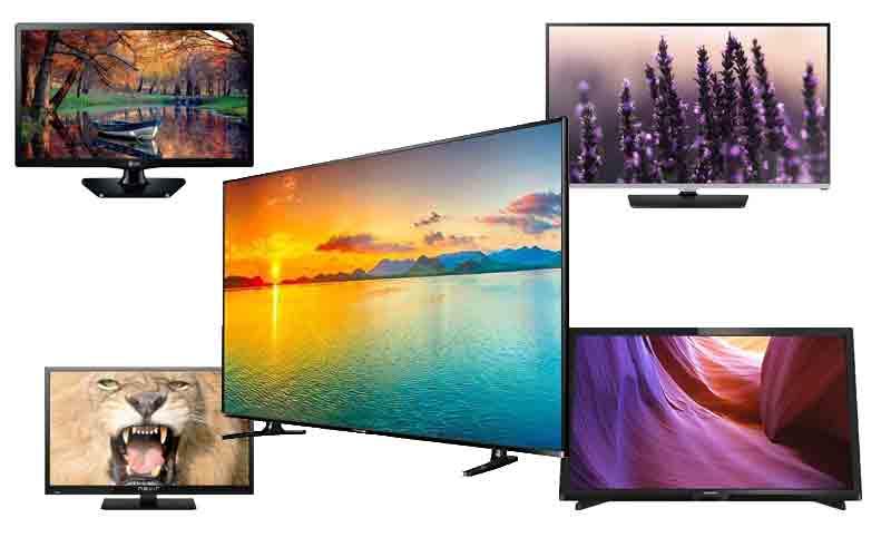 Televisores baratos, los mejores del mercado