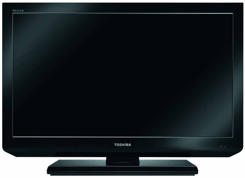 Televisores baratos Toshiba 22EL833B LED TV