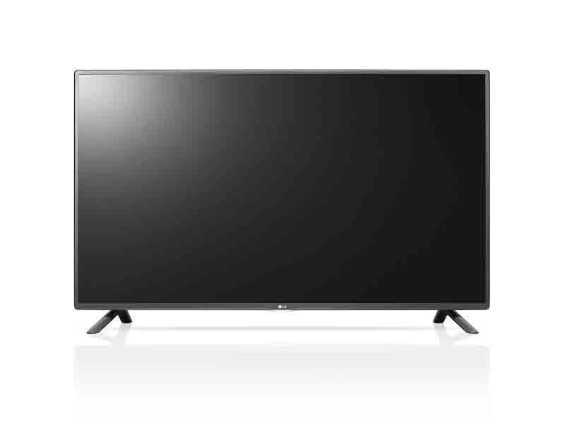 Televisores baratos LG 32LF5800