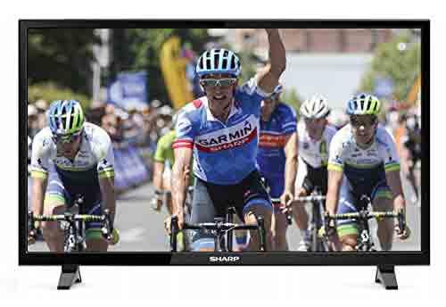 Televisores baratos Sharp LC-40CFE4042E