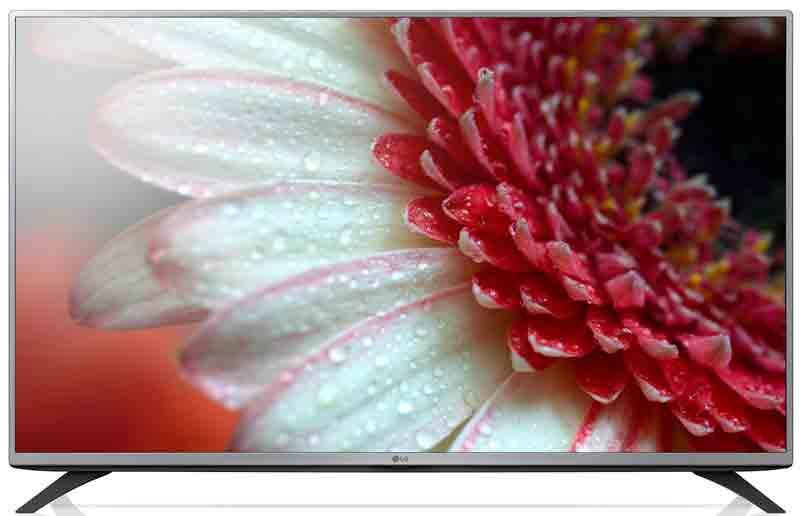 Televisores baratos LG 43LF540V