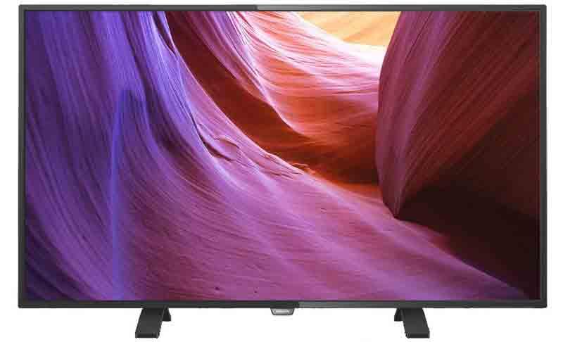 Televisores baratos Philips 55PUH4900