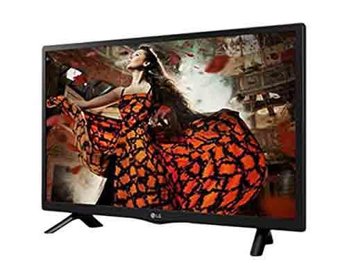 Televisores baratos LG 28MT47T
